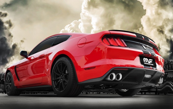GT350 TRACK PACKAGE