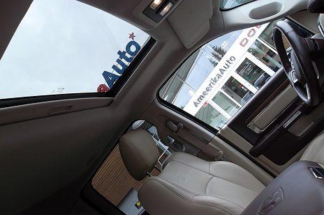 LARAMIE CREW CAB
