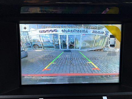 GT 5.0L V8 UUS MUDEL!